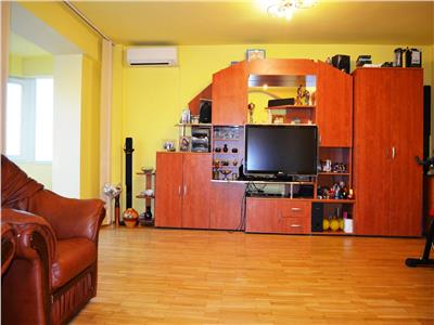 Apartament de lux, 3 camere, 120 mp, bloc nou, ultracentral, Ploiesti