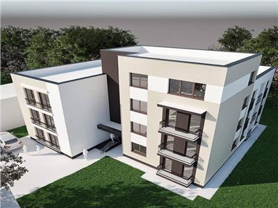 Vanzare apartament 3 camere,  ploiesti- mihai viteazul