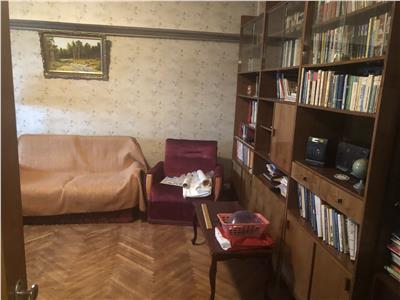 Vanzare apartament 3 camere  ultracentral ploiesti