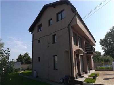 Casa p+1+m in targoviste