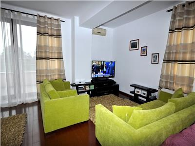 Vanzare apartament 2 camere Pipera - Jolie Ville