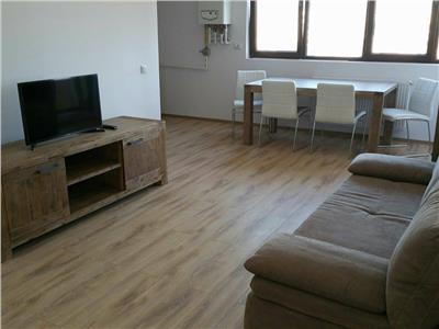 Inchiriere apartament 2 camere mobilat nou, bloc nou, mall Vitan