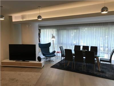 Apartament spectaculos 3 camere floreasca +2  studio-uri vedere lac