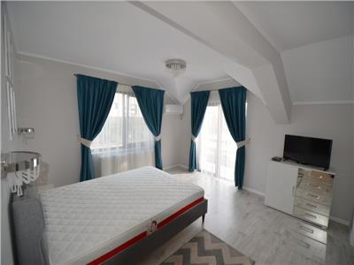Inchiriere casa 3 camere, de lux, in ploiesti, zona albert