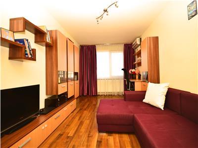 Inchiriere apartament modern cu 3 camere titan - salajan