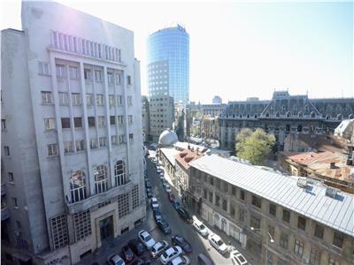 Vanzare Apartament 4 camere Centru Vechi -  Cismigiu