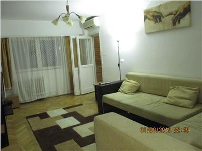 Apartament 4 camere, eminescu, decomandat,mobilat