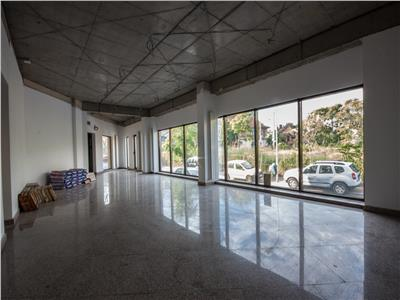 Spatiu comercial, 71 mp utili, stradal, vitrina 13 m, unirii