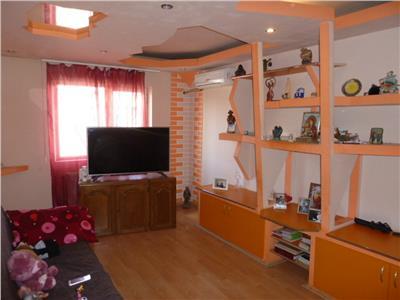 Vanzare apartament 3 camere, zona republicii, ploiesti