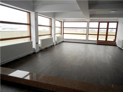 Duplex 4 camere, o resedinta superba ori un birou elegant in COTROCENI