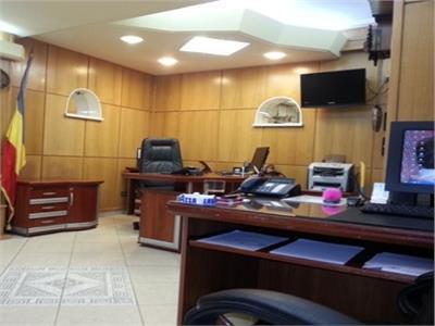Spatiu de birouri renovat 200 mp, ultracentral Armeneasca, parcare