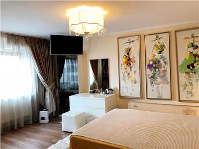 Apartament 4 camere elegant brancoveanu / budimex