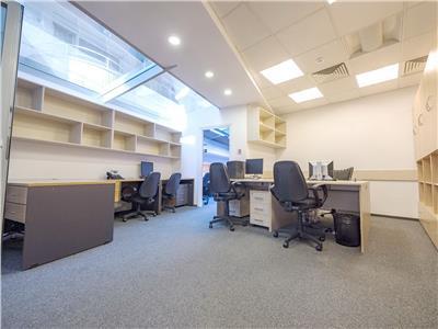 Spatiu birouri parter, office building, Herastrau, Ambasada Chinei