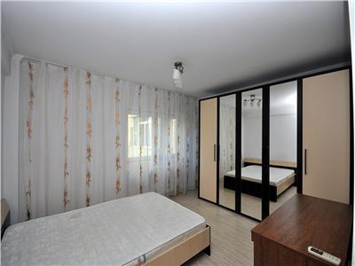 Militari apartament 3 camere decomandat, 2 bai, loc parcare