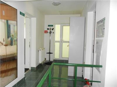 Vila drumul taberei / birouri / activitati educationale / showroom