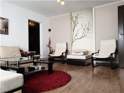Vanzare  apartament 2 camere  lux Ploiesti, zona ultracentrala
