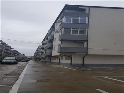 Garsoniera 34 mp Theodor Pallady - bloc finalizat mutare imediată