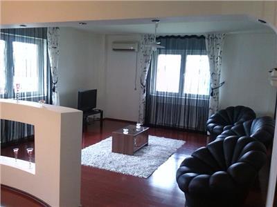 Vanzare  apartament 2 camere  mobilat baneasa greenfield