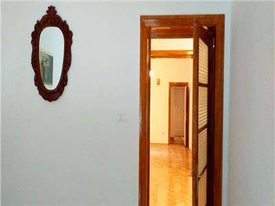 Apartament amplu parter vila impunator PALATUL COTROCENI