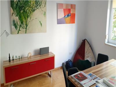 Apartament pozitionare excelenta,mobilat si utilat, herastrau nordului