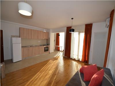 Inchiriere apartament 2 camere,bloc nou,in ploiesti, zona ultracentral