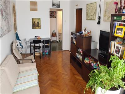 apartament 3 camere 2 minute metrou Iancului