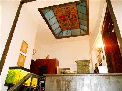 Spatiu ideal birouri in vila antebelica PIATA ROMANA / LASCAR CATARGIU