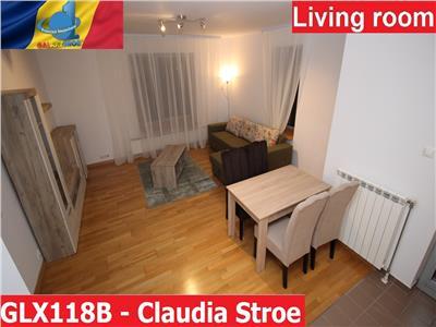 ASMITA GARDENS apartament 2 camere + LOC DE PARCARE SUBTERAN