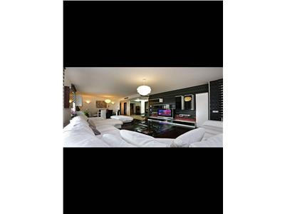 Vanzare penthouses  3 camere lux asmita gardens