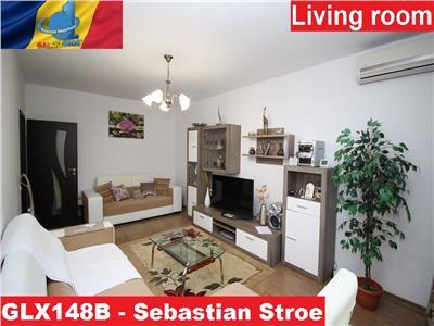 Vanzare apartament 2 camere decomandat apusului 67 mp