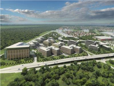 Teren investitie baneasa 2 ha, pozitionare deosebita