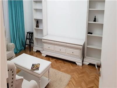 Apartament 3 camere beller, nou renovat si mobilat, bloc monolit
