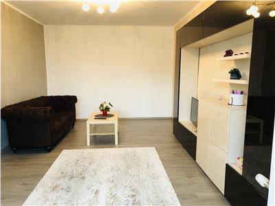 Apartament 2 camere, de lux, prima inchiriere, zona centrala, Ploiesti