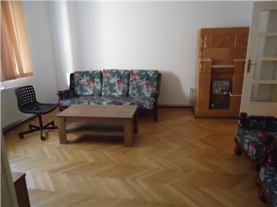 Dorobanti super apartament in vila pretabil firma sau locuit