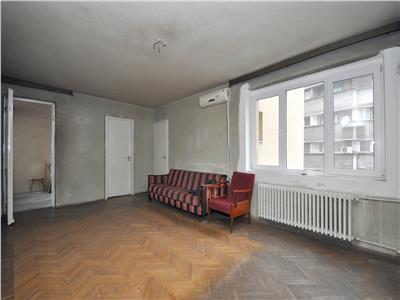 Universitate Sala Palatului apartament 4 camere