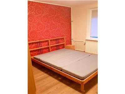 inchiriere apartament 4 camere Piata Sudului  8 min metrou albastra