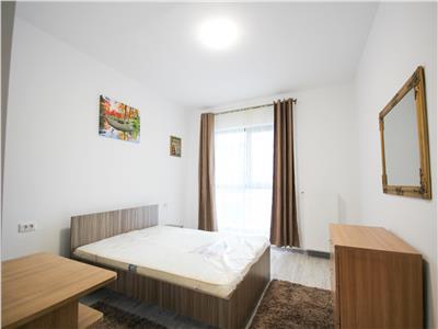 Apartament 2 camere de inchiriere  Militari Plaza - Lujerului