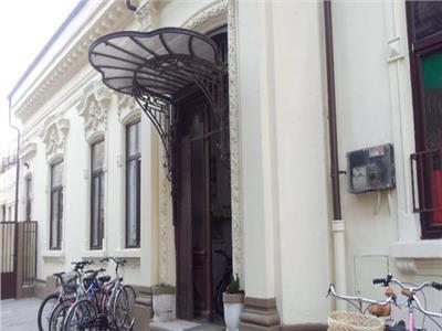 Vila de inchiriat, birouri, firma, b-dul Catargiu Romana Victoriei