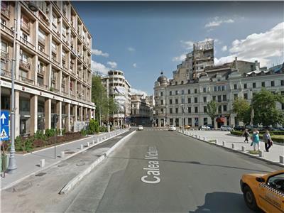 Spatiu comercial stradal, vad si posibilitate terasa, Universitate