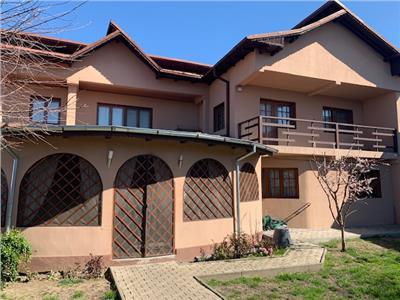 Vanzare casa 8 camere, Ploiesti, Afi Palace