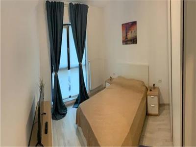 Plaza Residence apartament 2 camere de inchiriat se accepta si animale