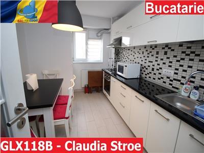 Tur Virtual Inchiriere apartament 3 camere Aparatorii Patriei Metrou
