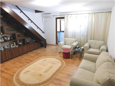 Apartament 4 camere duplex - constructie 2014 - Metrou Dristor