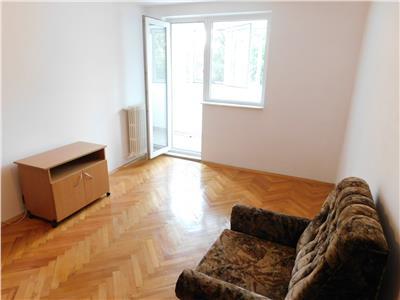 Apartament 3 camere etaj 3/4 bloc H - Parc Titan - Metrou Grigorescu