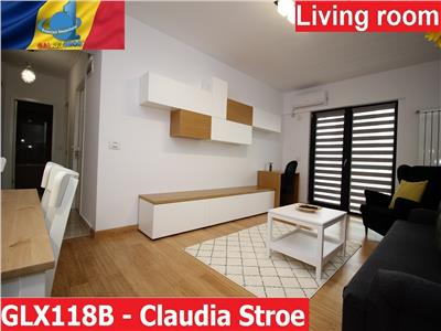 Inchiriere apartament 2 camere Nerva Traian New Time Residence