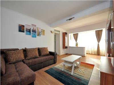 Romana Amzei apartament 3 camere modernizat