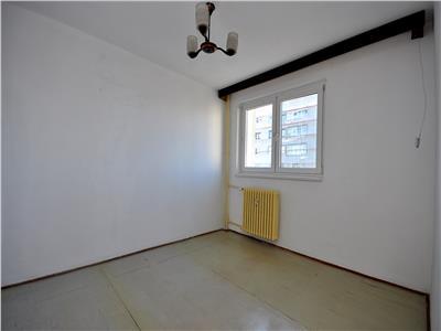 Drumul Taberei apartament 3 camere bloc anvelopat