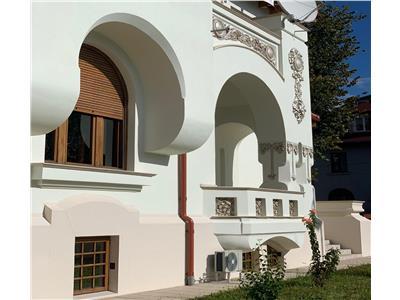 Vila de inchiriat Kiseleff,  ambasada sediu reprezentativ