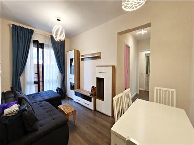 Apartament 3 camere cu curte proprie, Fundeni Bridge Rezidential