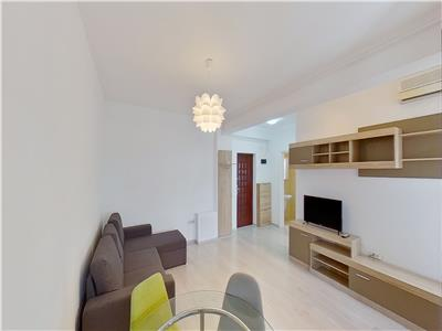 TUR VIRTUAL Apartament 2 camere de inchiriat Militari Residence
